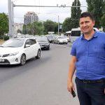 Кожокару: проекты, предложенные фракцией ПСРМ, помогут решить вопрос автомобильных пробок (ФОТО)