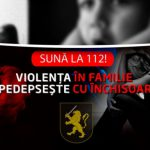 В первом полугодии было зарегистрировано более 700 случаев насилия в семье