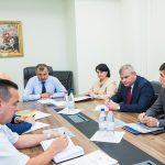 В президентуре инициировали проверки по проблеме организации питания в детских садах (ФОТО)