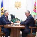 Виктор Гайчук – новый советник президента и секретарь Высшего совета безопасности (ФОТО)