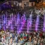 Чебан: Мечтаю вернуть Кишиневу утраченную славу «города фонтанов»! (ФОТО, ВИДЕО)