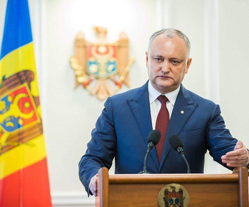 Президент объявил о 7 важных решениях для поддержки самых нуждающихся граждан РМ (ВИДЕО)