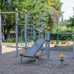 Благодаря социалистам в Кишинёве в течение одного года появились 10 новых стадионов и 150 спортивных площадок (ФОТО)