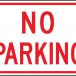Социалисты выступают за ужесточение наказания за парковку в парках и местах, предназначенных для общественного транспорта (ФОТО)