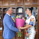 Елена Ваенга выступит сегодня в центре Кишинева (ФОТО, ВИДЕО)