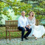 20 лет вместе! Игорь и Галина Додон отмечают сегодня фарфоровую свадьбу (ФОТО)