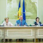 Представлен проект реформы юстиции: что она предполагает (ФОТО, ВИДЕО)
