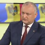 """Додон: После выборов 20 октября социалисты и """"АКУМ"""" должны создать большинство и на местах (ВИДЕО)"""