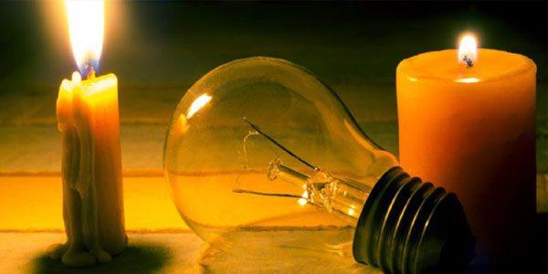 Массовые отключения света ожидаются в столице: узнайте адреса