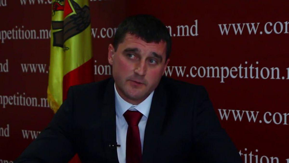 Вице-директор НАЦ подал в отставку