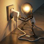Жителей Ботаники, Буюкан и Чекан ожидают перебои с электричеством