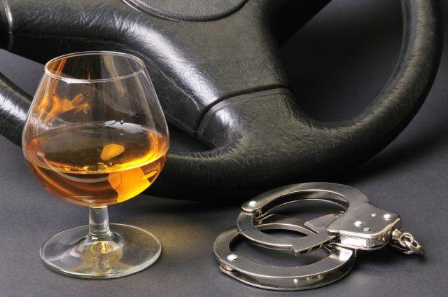 В Приднестровье двое водителей понесут наказание за повторную пьяную езду