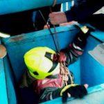 Жительница Мерен упала в 18-метровый колодец: женщину удалось спасти