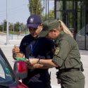 Жительница столицы попыталась пересечь границу по поддельным правам: что из этого вышло