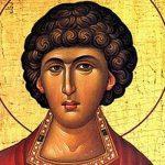 Президент поздравил верующих с Днём святого великомученика Пантелеймона