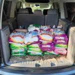300 кг моющих средств и нелегальный парфюм: таможенники изъяли контрабандный товар на 200 000 леев (ФОТО)