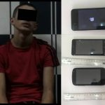 В столице поймали подростка, который обокрал минимум три машины (ВИДЕО)