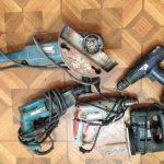 В Кишинёве вор-рецидивист украл электроинструменты почти на 12 тысяч леев (ВИДЕО)