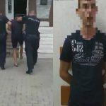 В столице водитель-экспедитор купил BMW на украденные у фирмы-работодателя деньги (ВИДЕО)