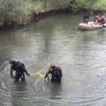 В Глодянах молодой человек кинулся в озеро спасать мужчину, в результате оба утонули