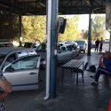 Ситуация на КПП: на границе с Украиной повышенный поток машин