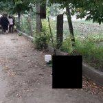 Смертельное ДТП в Сороках: пенсионерка погибла под колёсами микроавтобуса