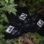 Партию контрабандных сигарет обнаружили на молдо-румынской границе (ФОТО)