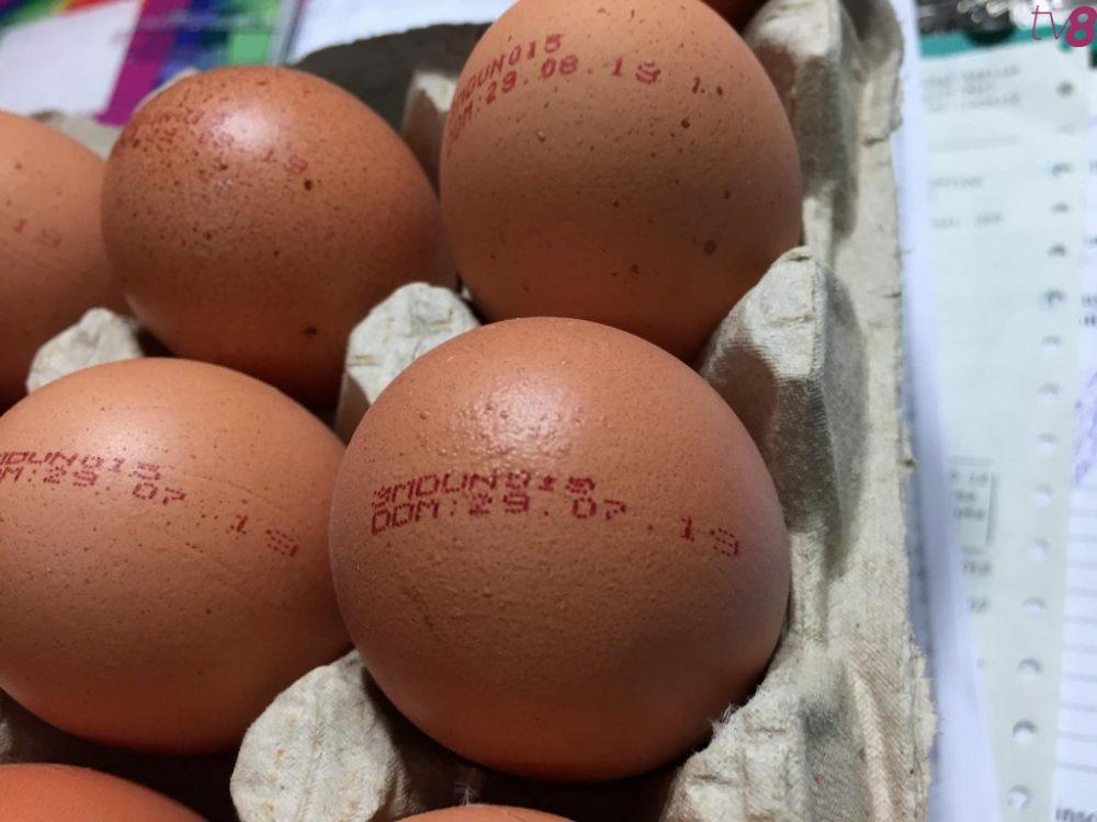 В ещё одном столичном детском саду обнаружены просроченные продукты (ФОТО)