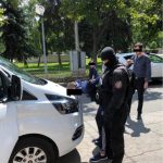 Угрожал выложить личные фото: полицейские задержали с поличным вымогателя (ФОТО, ВИДЕО)