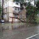 В Приднестровье спасатели устраняют последствия непогоды