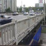 Оценка экспертов: Измайловский мост нуждается в срочном ремонте (ВИДЕО)