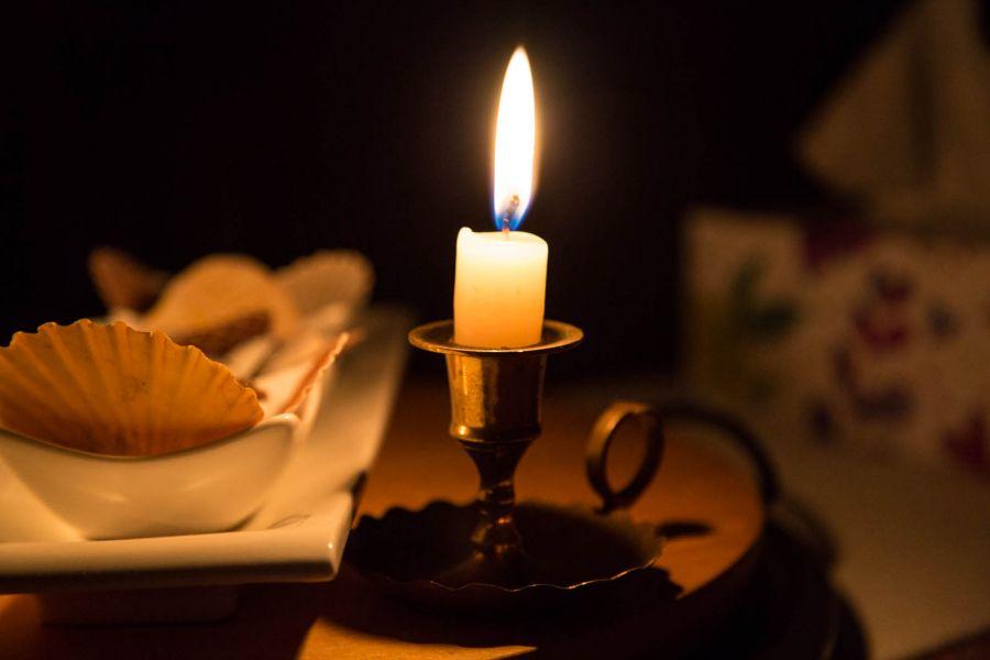 Некоторые жители Каушан и Хынчешт останутся в последний день лета без света