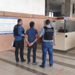 В Молдове задержан разыскиваемый Интерполом гражданин Турции (ВИДЕО)