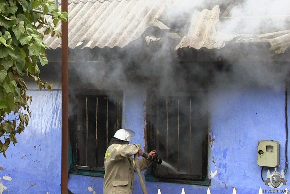 3-летний малыш сообщил матери о пожаре: трагедии удалось избежать (ФОТО)