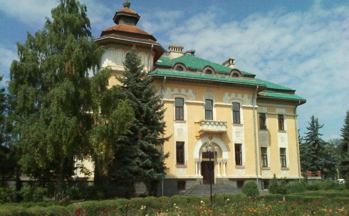 Неизвестные проникли в здание бельцкой епархии, но ничего не украли