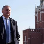 Президент рассказал о предстоящем визите в Россию (ВИДЕО)