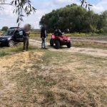 Пограничники задержали гражданина Украины: он пересёк границу без документов (ФОТО)