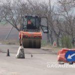 В Вулканештах неизвестные украли инвентарь у дорожных рабочих: воров ищет полиция