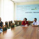 """У агентства """"Moldsilva"""" – новый директор"""