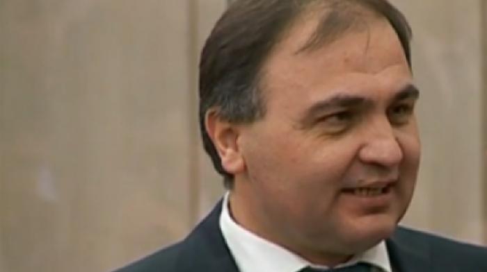 Председатель ВСП лишён иммунитета: в его отношении начато уголовное преследование