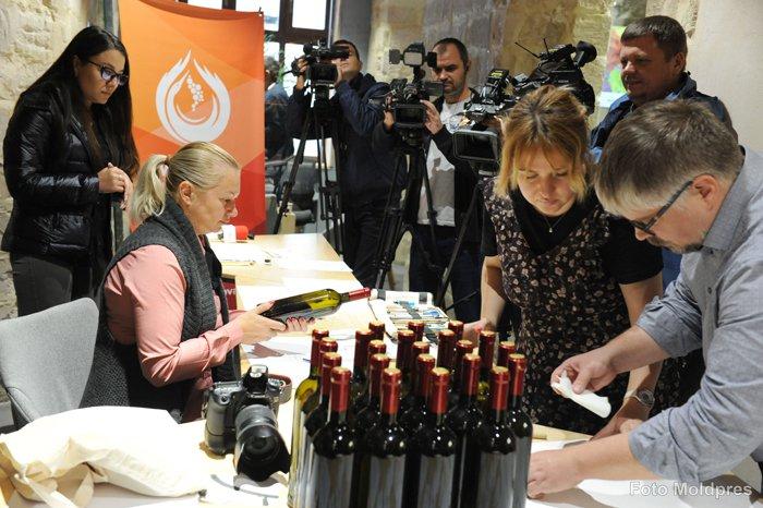 Рекордное количество производителей примут участие в Национальном дне вина этого года
