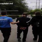 После ограбления прятался у родственника: полицейские задержали напавшего на жительницу Бубуечь рецидивиста (ВИДЕО)