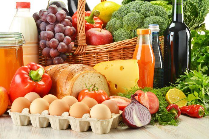 Какие продукты подорожали и подешевели больше всего в ноябре: список