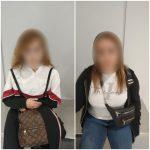 Два поддельных документа и три патрона: троих нарушителей задержали в аэропорту (ФОТО)