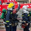"""В Страшенах на мусорной свалке вспыхнул пожар: огонь охватил 200 """"квадратов"""""""
