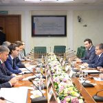 Парламентарии Молдовы и России активно работают над восстановлением двусторонних контактов, - Косачев