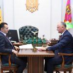Договоренности Додона и Алиева в действии! В Чадыр-Лунге строится Центр детского творчества (ФОТО, ВИДЕО)