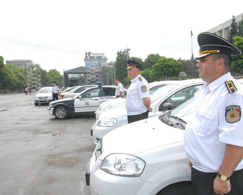 Чебан: Мы должны вернуться к муниципальной полиции с пересмотром ее обязанностей