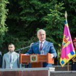 Додон: Мы открыты к сотрудничеству со всеми, но на основе национальных интересов страны и при сохранении статуса нейтралитета (ФОТО, ВИДЕО)