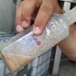 Нацинспекторат расследований устроил внезапные проверки на станции по очистке сточных вод и на предприятии в Кишинёве (ФОТО)
